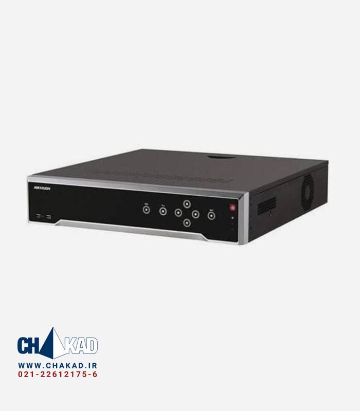 دستگاه NVR مدل DS-7732NI-K4/16P