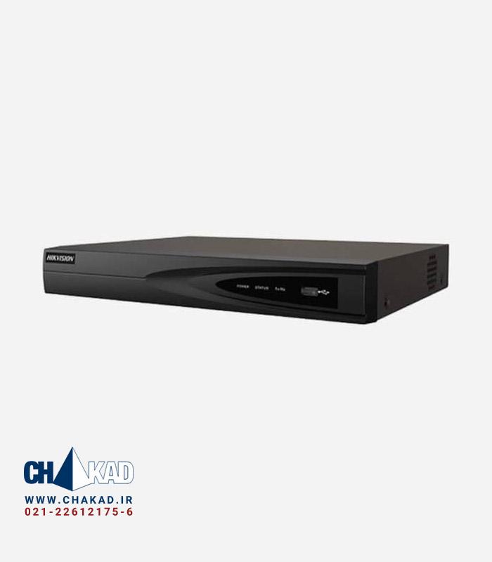 دستگاه NVR مدل DS-7604NI-Q1/4P