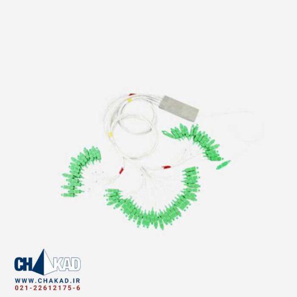 اسپلیتر فیبر نوری 1 به 64 قلمی APC