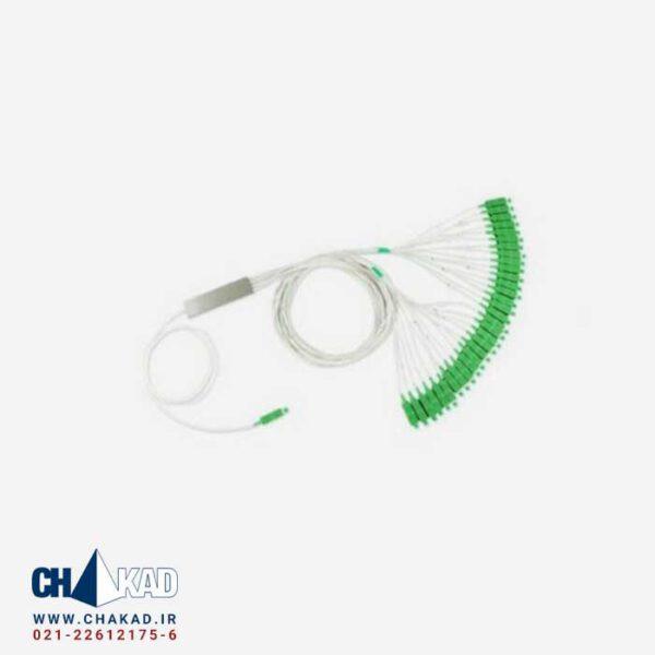 اسپلیتر فیبر نوری 1 به 32 قلمی APC