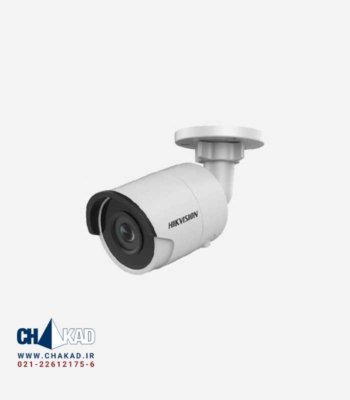 دوربین بولت هایک ویژن DS-2CD2083G0-I