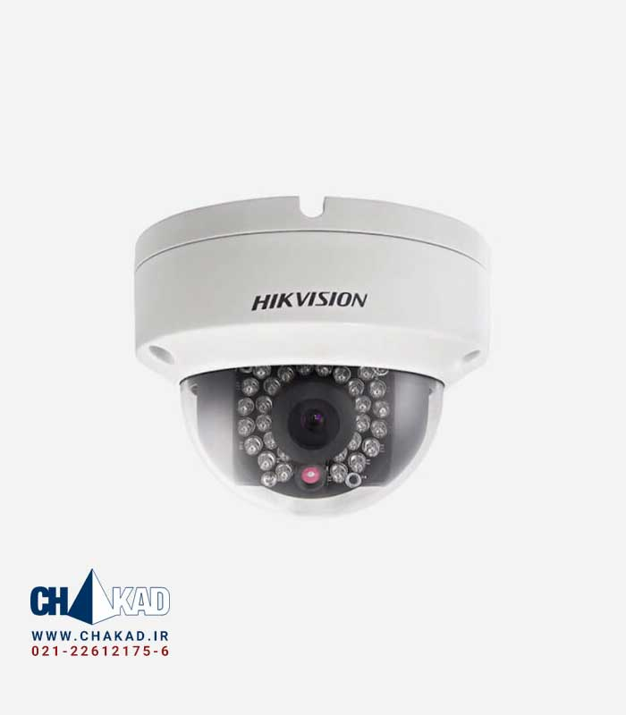دوربین دام هایک ویژن DS-2CD2123G0-IS