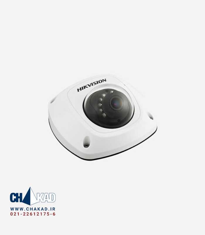 دوربین دام هایک ویژن DS-2CD2542FWD-IS