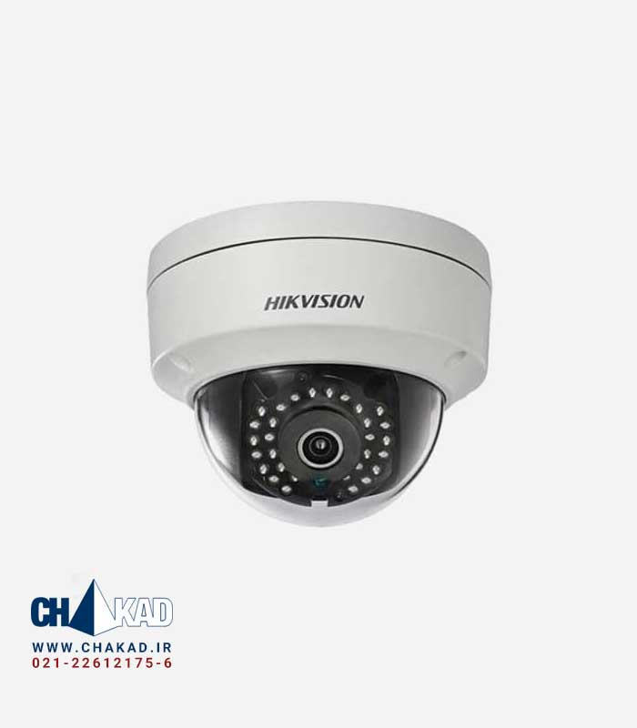 دوربین دام هایک ویژن DS-2CD2142FWD-IS