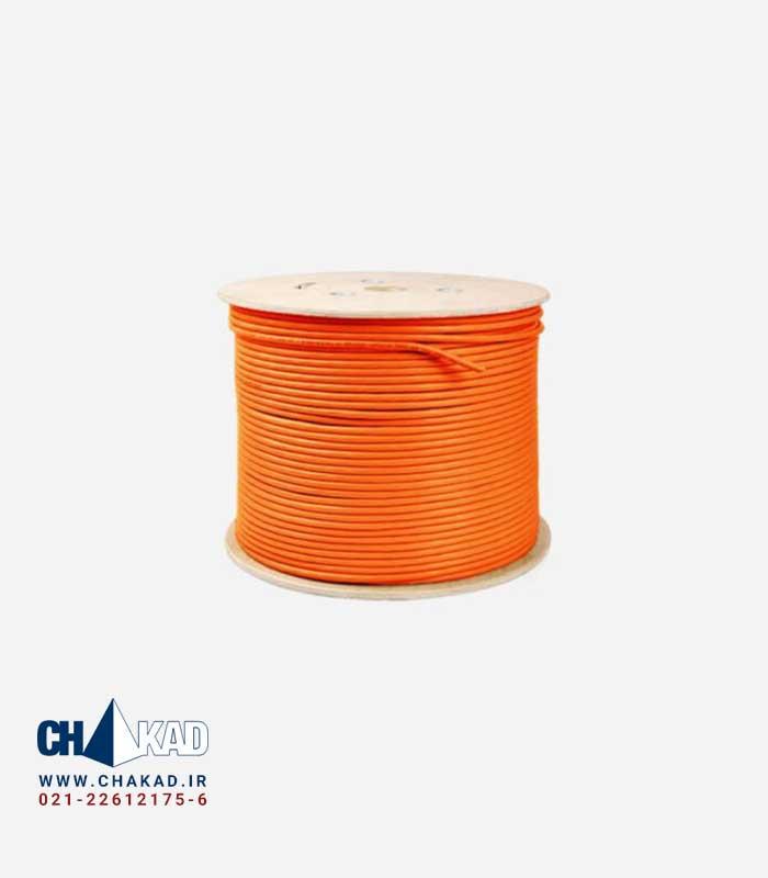 کابل شبکه Cat6 UTP روکش PVC لگراند
