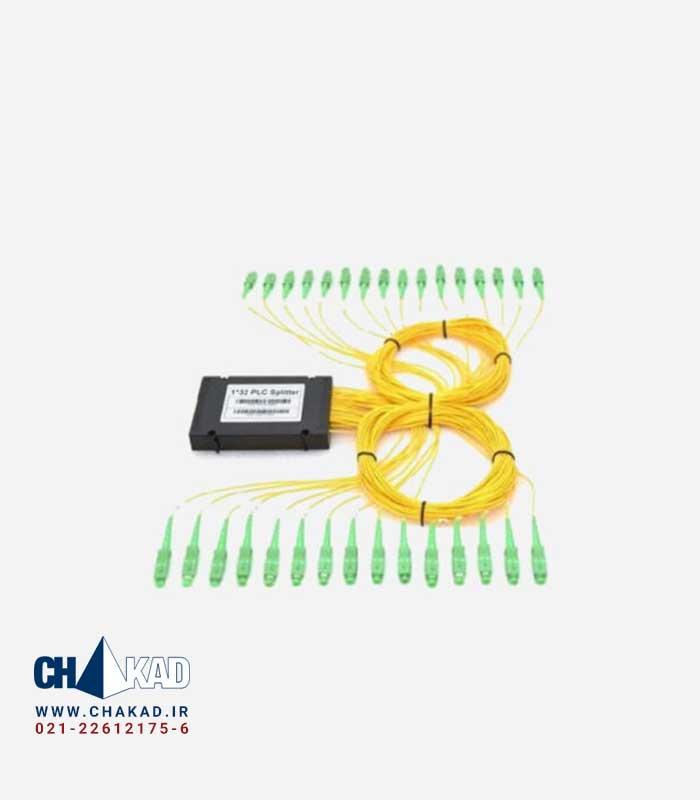 اسپلیتر فیبر نوری 1 به 32 کاستی APC