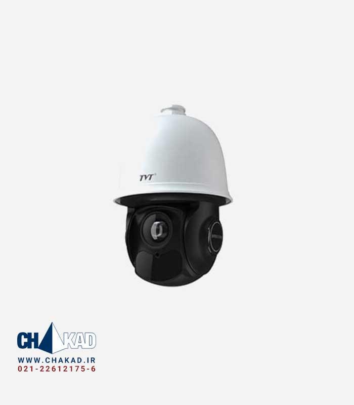 دوربین ادوربین اسپید دام تی وی تی TD-8523IEسپید دام 2 مگاپیکسل تی وی تی مدل (TD-8523IE (30M-AR15