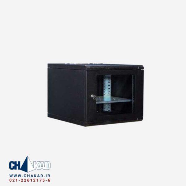رک دیواری 9 یونیت 19 اینچ برند HPI