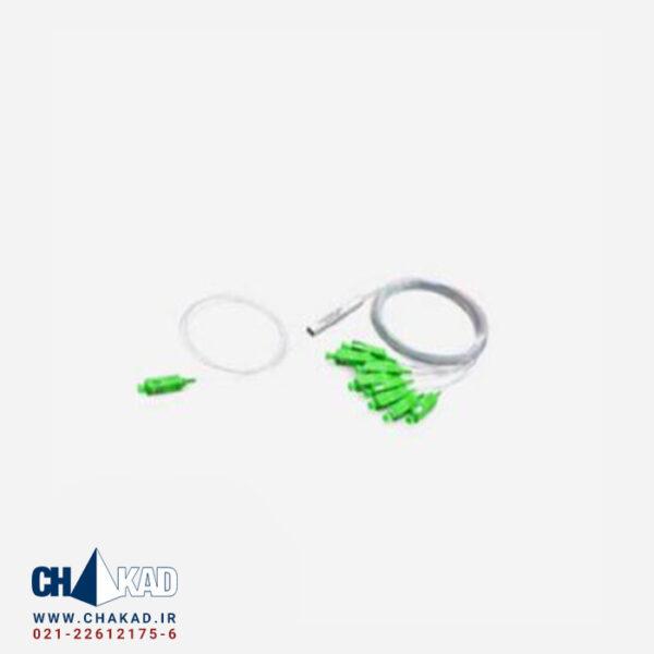 اسپلیتر فیبر نوری 1 به 8 قلمی APC