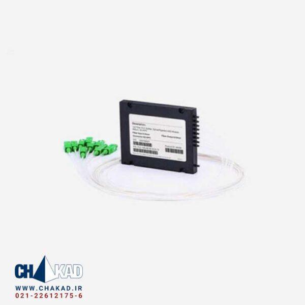 اسپلیتر فیبر نوری 1 به 8 کاستی APC