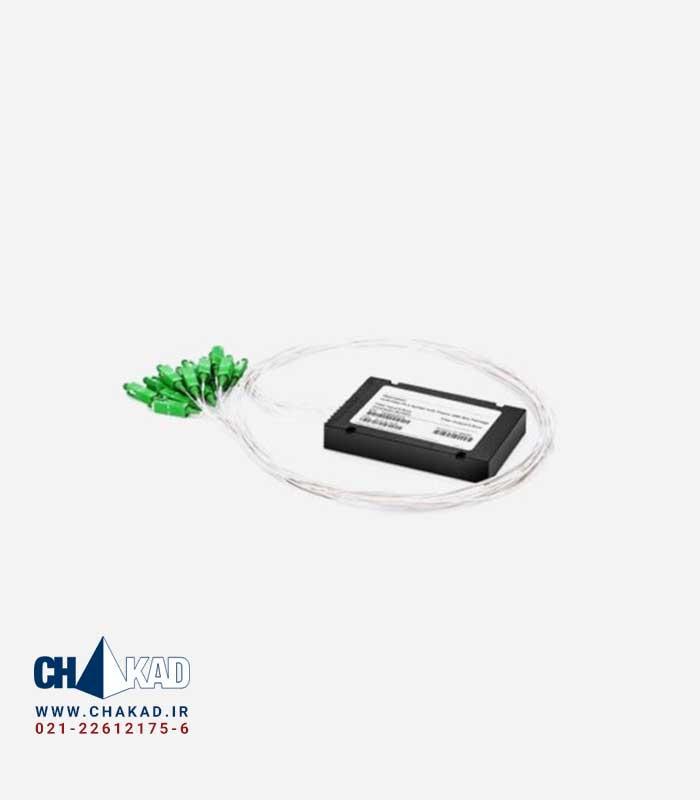اسپلیتر فیبر نوری 1 به 16 کاستی APC