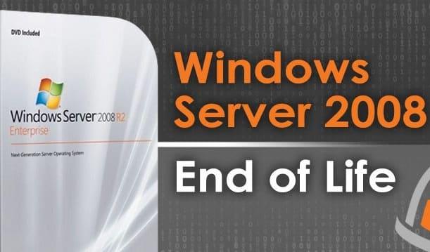 برای خداحافظی با Server 2008 R2 آماده اید؟!