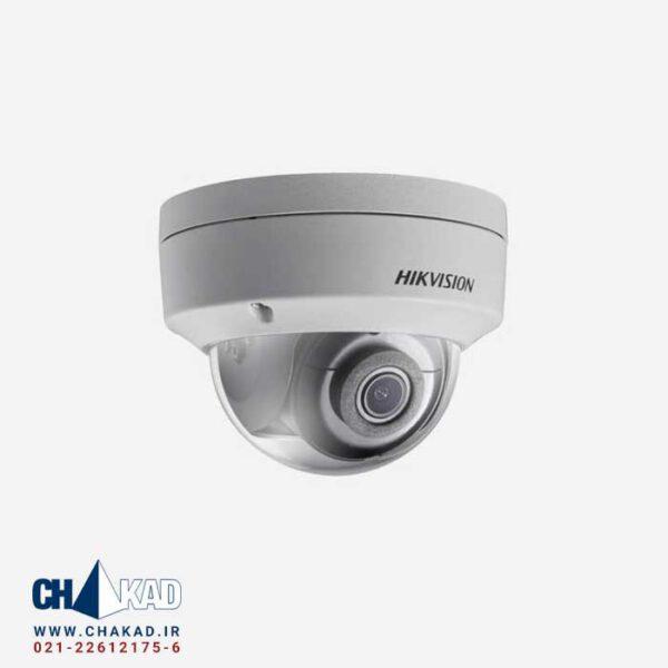 دوربین دام 2 مگاپیکسل هایک ویژن DS-2CD2125FWD-I