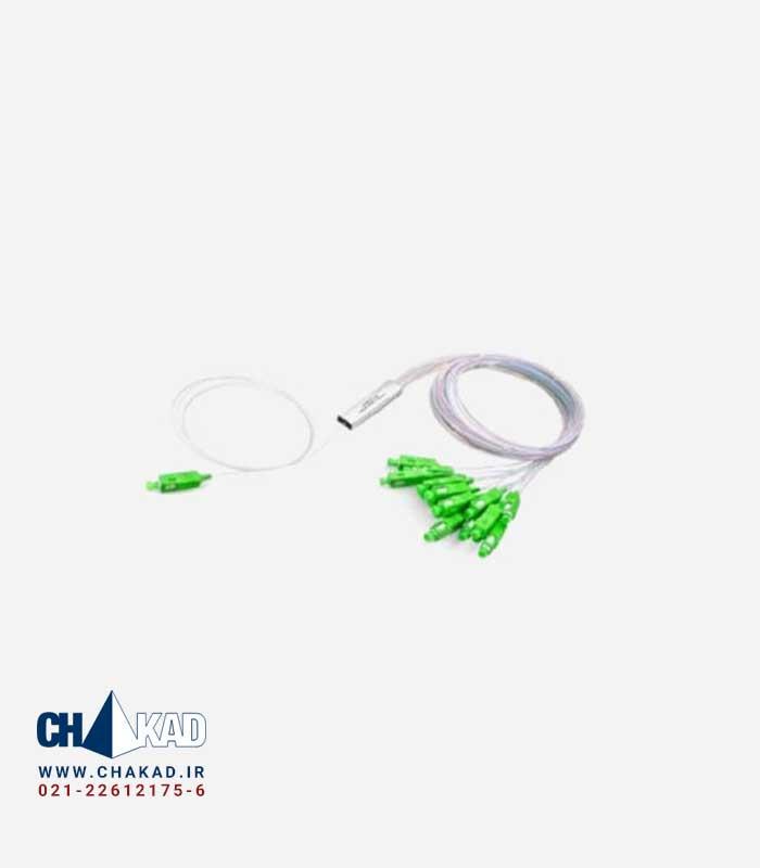 اسپلیتر فیبر نوری 1 به 16 قلمی APC