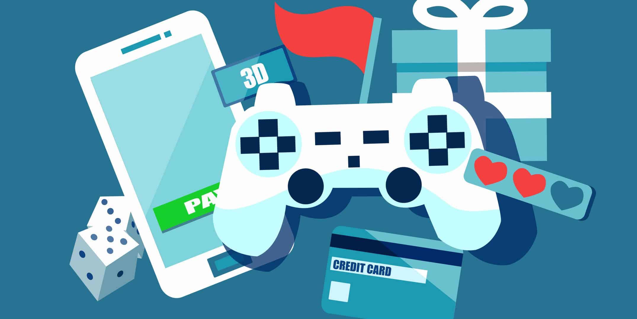Gaming چیست؟
