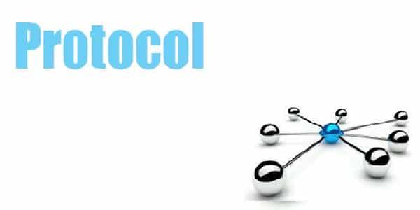 پروتکل چیست؟همه چیز در مورد Protocol