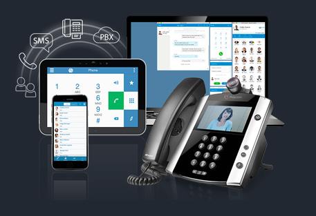 تجهیزات VOIP