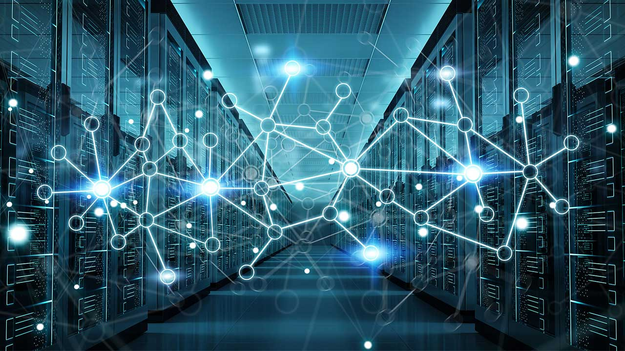 استاندارد سازی شبکه