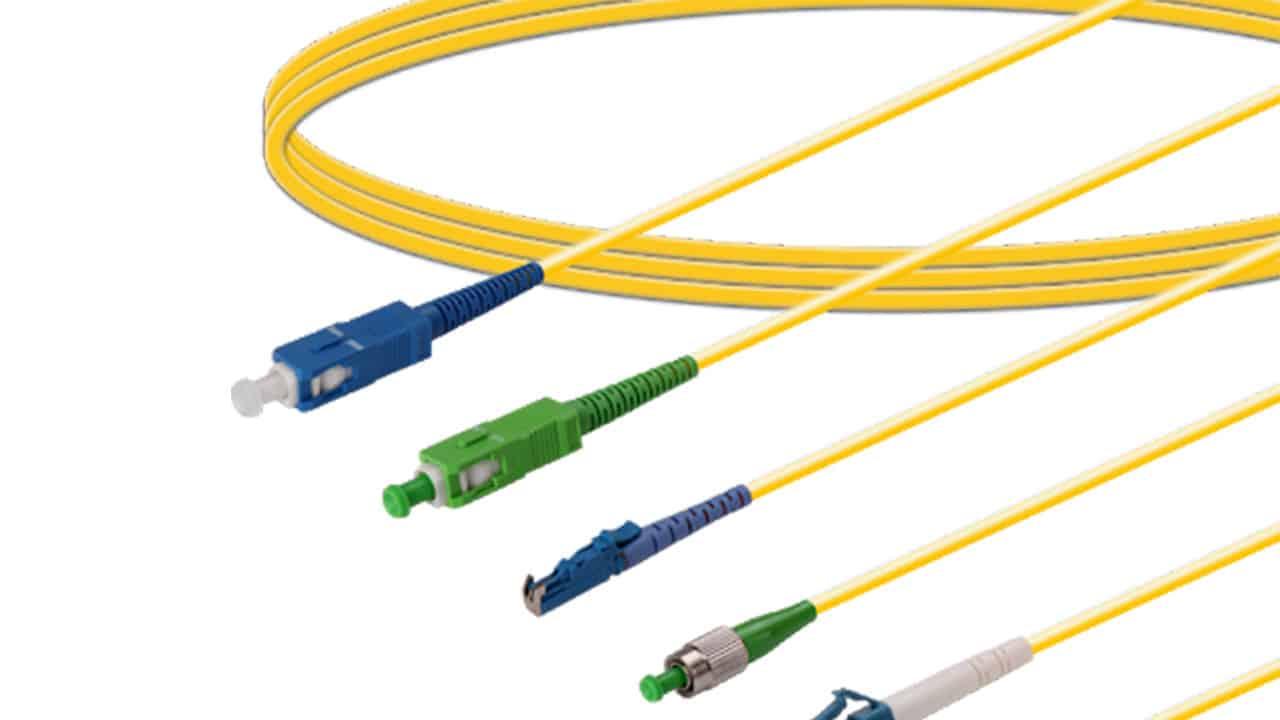 انواع کابل فیبر نوری (بخش دوم)
