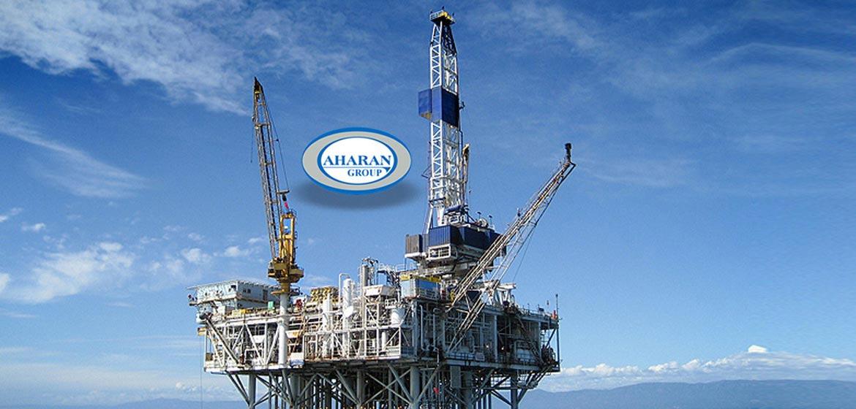 شرکت نفتی آهاران