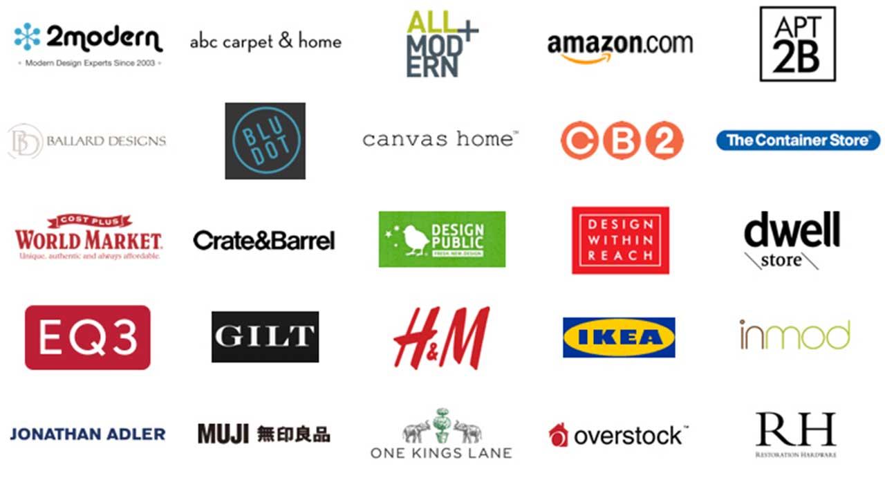 معرفی برترین فروشگاه های آنلاین دنیا